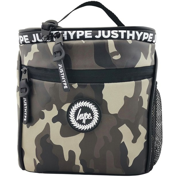hype lunch bag