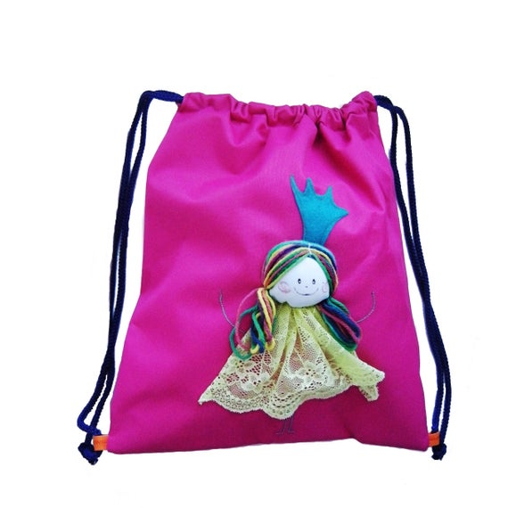 kids swim bag