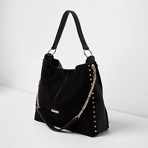 river island shoulder bag