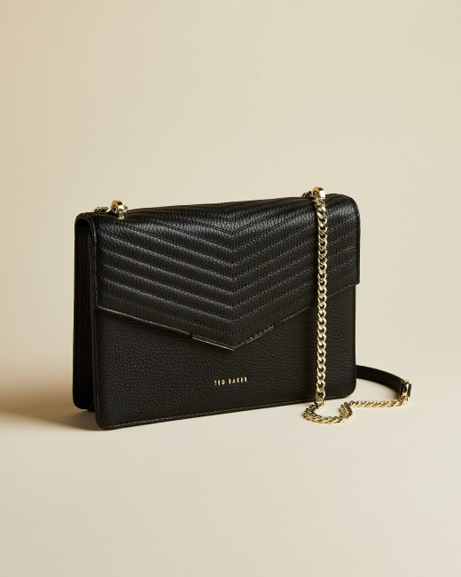 ted baker black bag
