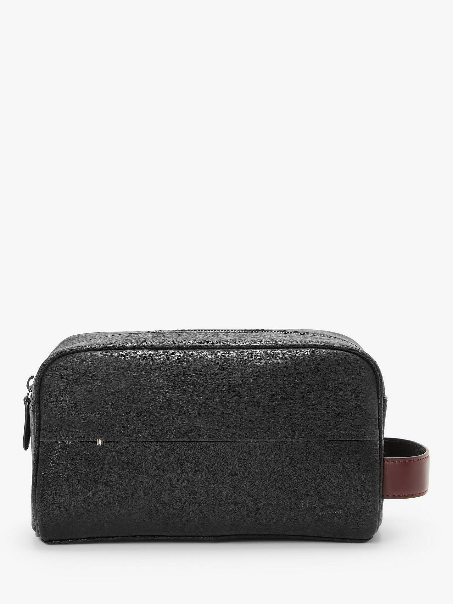 ted baker mens bag